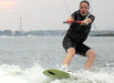 Wakeboarden in Amsterdam!